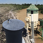 establishing a real-time groundwater observatory network in california