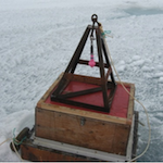Blog Post: Levelogger Edge Used in Antarctic Tidal Study