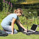 Programming a Levelogger in the Field for Surface Water Monitoring