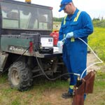 Selecting the Right Groundwater Sampler for Your Application