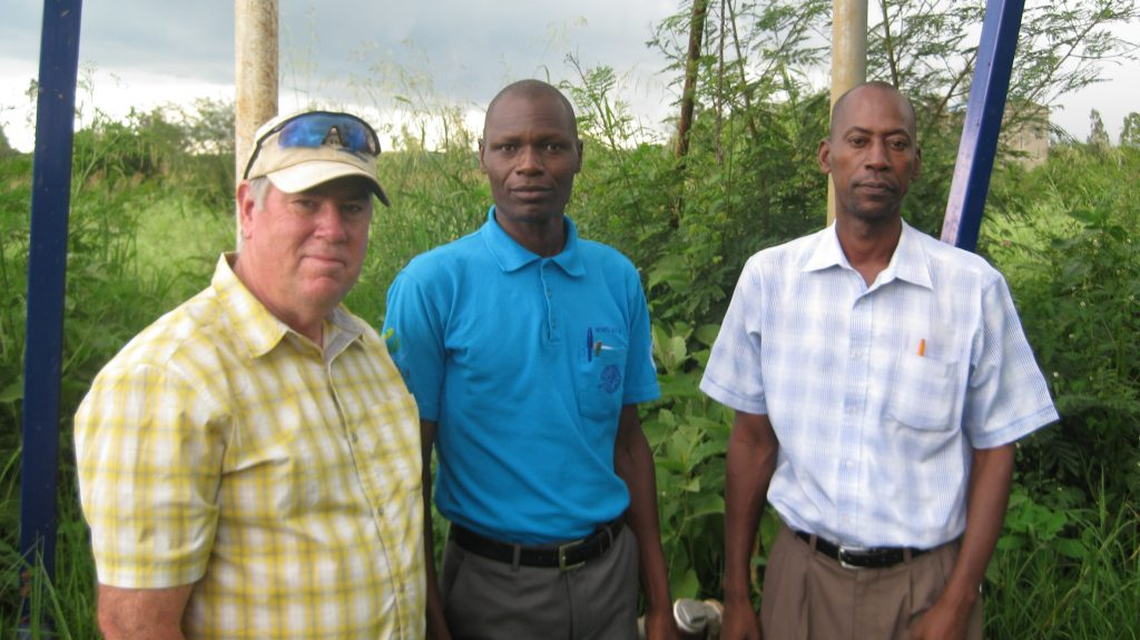 non-profit group and ngo helping create groundwater monitoring network in kenya