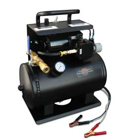 12 VOLT DC AIR CONDITIONER COMPRESSOR