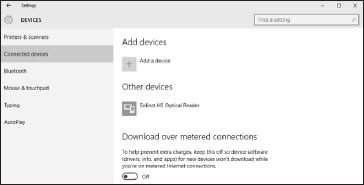 5 4 USB Installation for Windows 10
