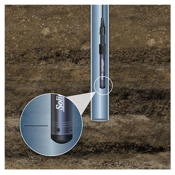 Levelogger Edge Data Loggers Groundwater Data Loggers