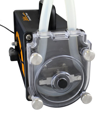solinst peristaltic pumps vacuum pumping pressure delivery of liquids pressure delivery of gases image