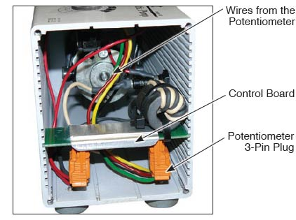 solinst mk3 peristaltic pump wire harness view