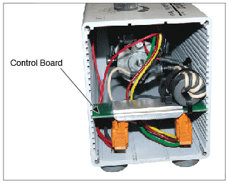 Disconnect Power Supply