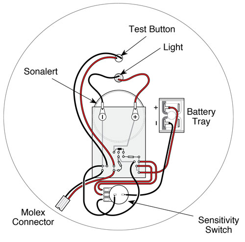 Led Strip Wiring Diagram Source as well Klr650 Parts Diagram likewise Cycle Country Wiring Diagram in addition Ct70 Wiring Diagrams moreover Sunpro Super Tach Wiring Diagram. on cycle country wiring diagram