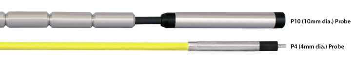 solinst water level indicator probes
