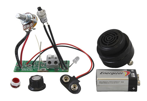 Electronics Tester Parts : Complete electronics replacement solinst m mini water